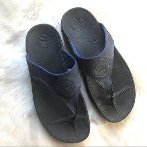 Fitflop Sandals Size 9